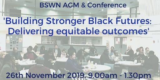 BSWN Annual General Meeting & Conference