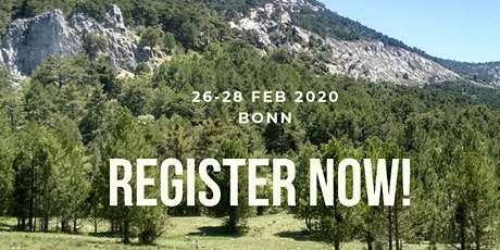 Governing and managing forests for multiple ecosystem services across the globe Tickets