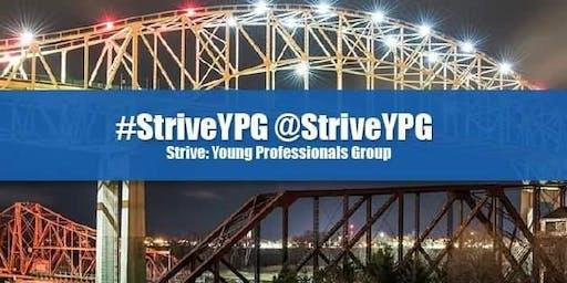 StriveYPG Annual General Meeting