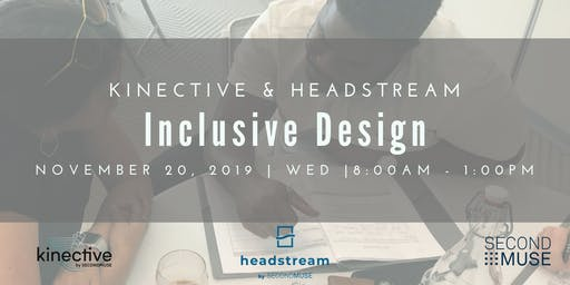 Kinective: Mental Health & Wellness  Design Day