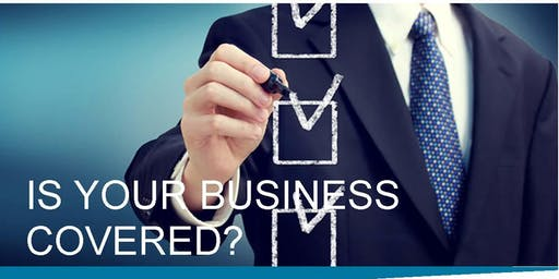 Is Your Business Covered?