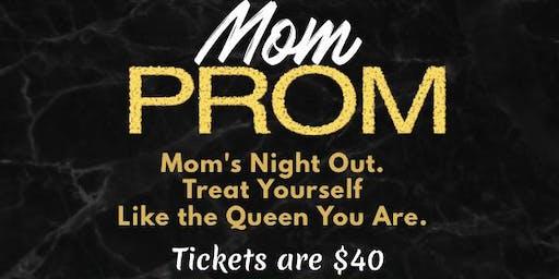 Mom Prom 2019