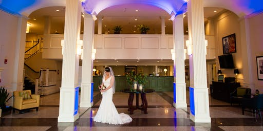 New England Bride Comes To Life at Four Points By Sheraton Wakefield Boston