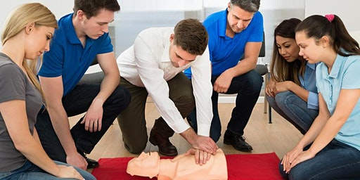First Aid at Work - Requalification
