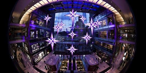 The Shops at Columbus Circle Ultimate Holiday Giveaway