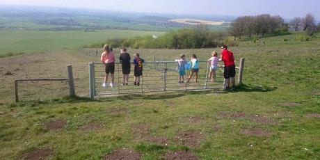 Boxing Day guided walk tickets