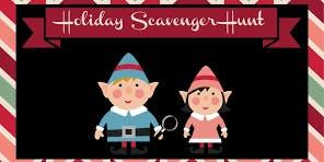Stew Leonard's Of Yonkers Christmas Treasure Hunt