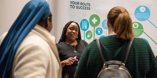 Nursing Times Careers Live Birmingham February