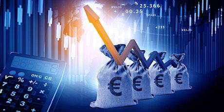Saiba Investir tickets