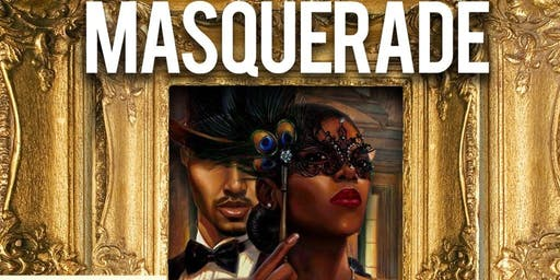 MASQUERADE: New Years Eve Party