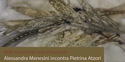 Alessandra Menesini incontra Pietrina Atzori