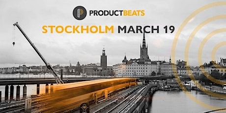 ProductBeats tickets