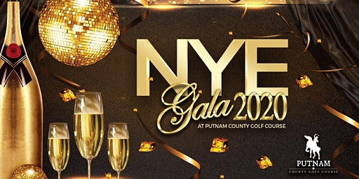 New Year's Eve Gala at Putnam County Golf Course