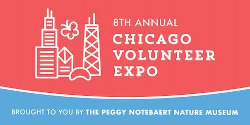 Chicago Volunteer Expo 2020