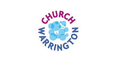 Church Warrington Town Gathering