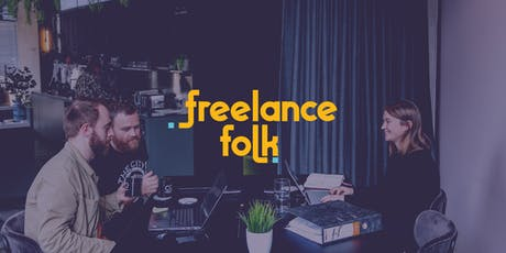 Freelance Folk popup coworking at Colony Piccadilly tickets