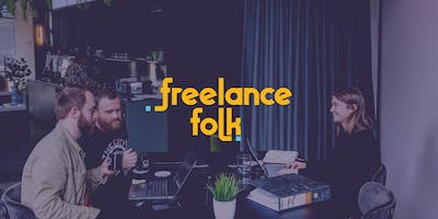 Freelance Folk popup coworking at Colony Piccadilly