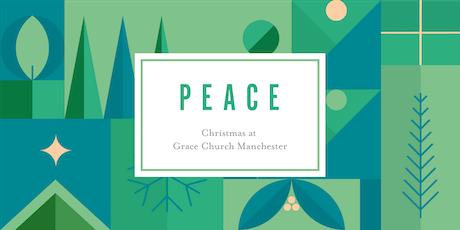 Global Carol Service: Grace Church Manchester tickets