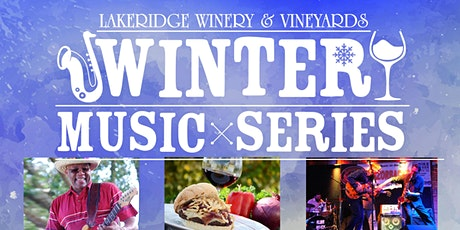 Winter Music Series tickets