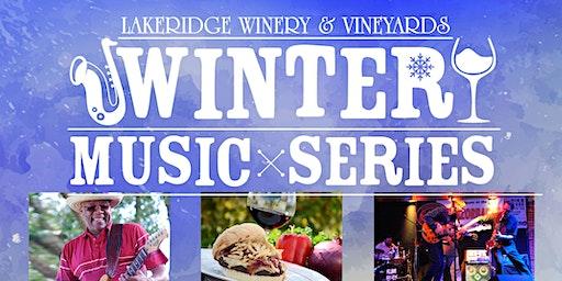 Winter Music Series