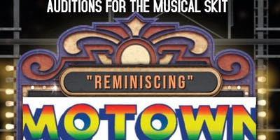 auditions for a broadway show
