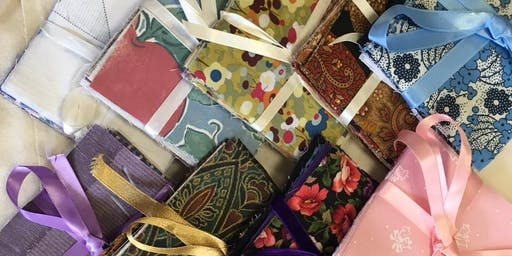 Green Makes Workshop: Sew Upcycled Bags for Produce and Shopping