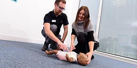 2 Day Paediatric First Aid tickets