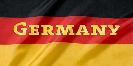 A Taste of Germany: Language, food and lifestyle (Garstang) #LancsLearning tickets