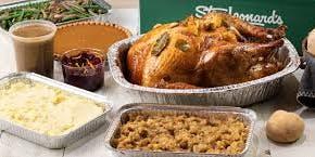 Taste of Thanksgiving in Stew Leonard's of Yonkers