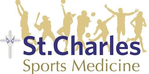 St.Charles Sports Medicine Annual Symposium:  Hot Topics in Sports Medicine