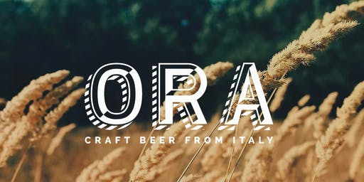 BREW CON London '19 - Breakfast, Brewery Tour & Beer Tasting at Ora Brewery