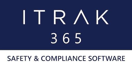 ITRAK 365 Safety Software Platform Boot Camp