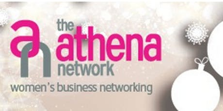Athena SW London Christmas Lunch 2019 tickets