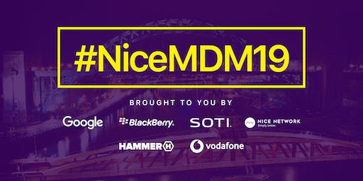 NiceMDM19: The Future of Mobile Device Management
