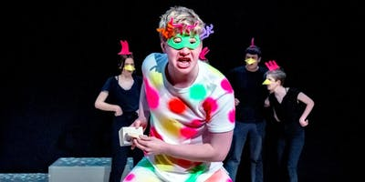 A CTS Fundraising Event: The BEST of Calderdale Young Shorts