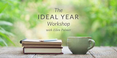 The Ideal Year Workshop 2020 tickets
