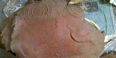 Francisco Zhan: Ceramics Workshop