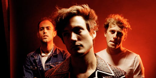 The Dirty Nil ~ Single Mothers