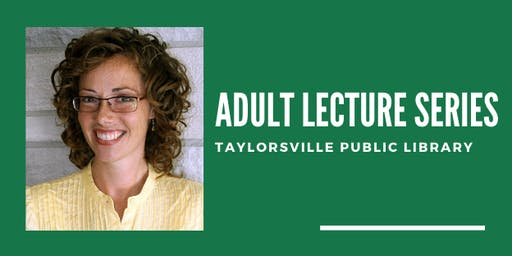 Adult Lecture Series: Why George Eliot Now?