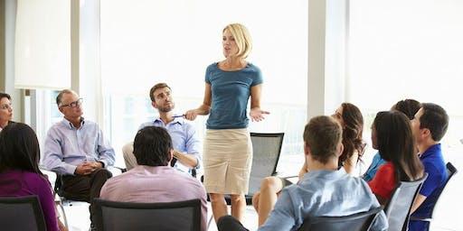 Bijeenkomst voor leden van het Coaching Nederland Netwerk