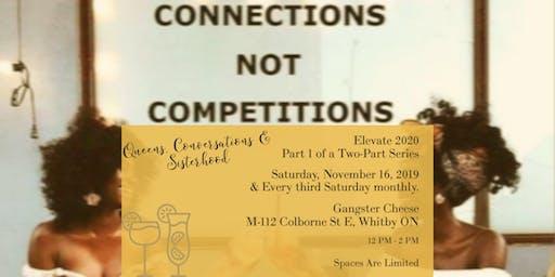 Queens, Conversations & Sisterhood - Elevate2020