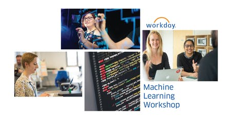 Women Technologists - Machine Learning Workshop tickets
