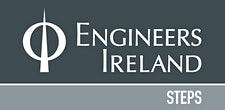 Engineers Ireland STEPS logo