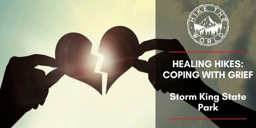 Healing Hikes: Grief