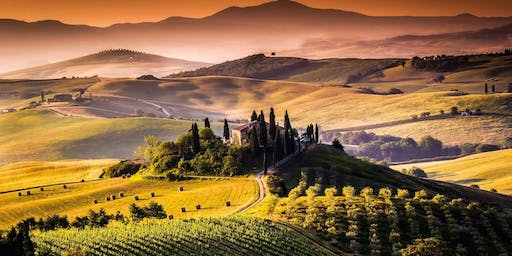 Harry's SommSeries Presents: Wines of Tuscany