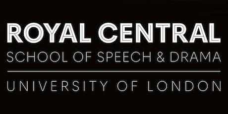 Postgraduate Open Evening - January 2020 tickets