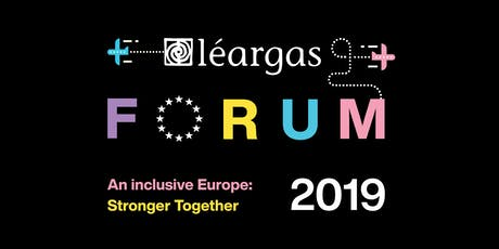 Léargas Forum 2019 tickets