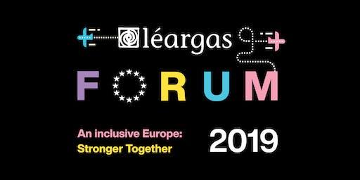Léargas Forum 2019