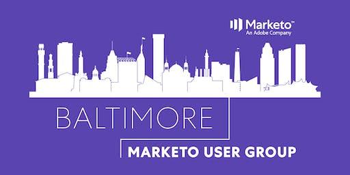 December Marketo User Group - Reversing Poor Inbox Placement with Smart Data