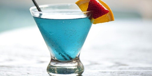 FREE Weekday Happy Hour at Z Ocean Hotel South Beach